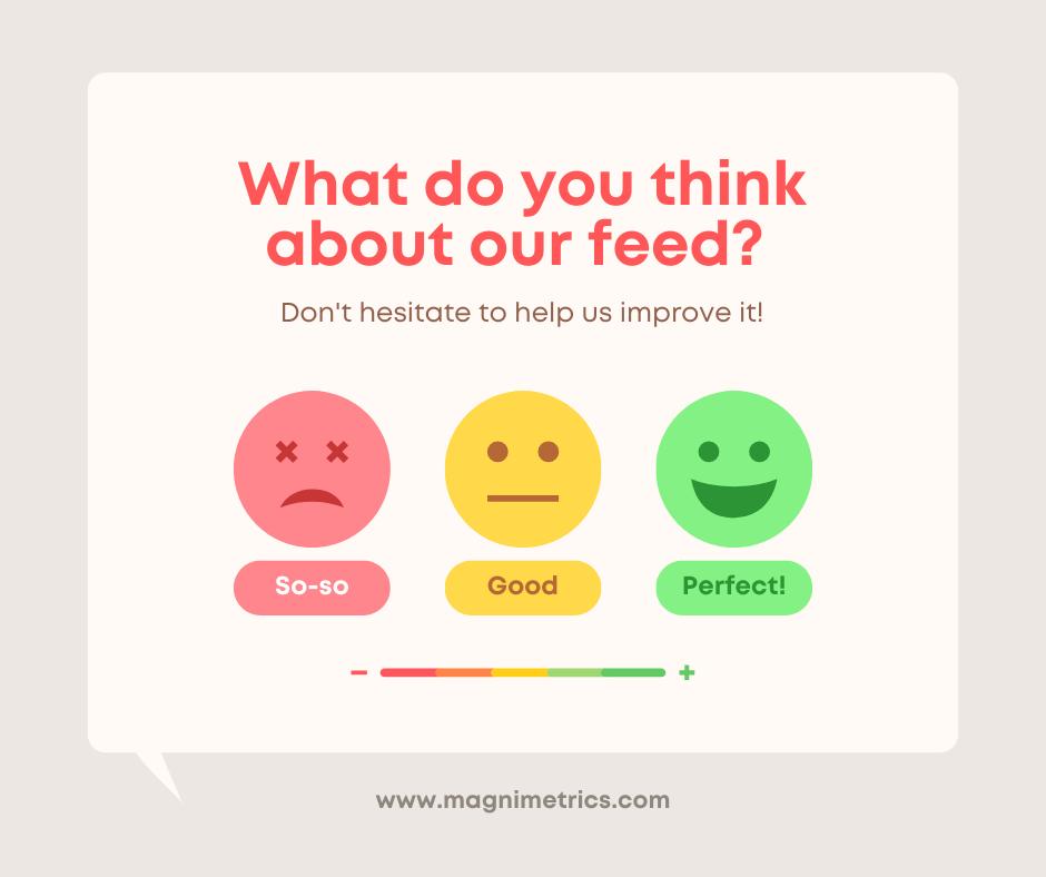 Customer Satisfaction (CSAT) Score Survey